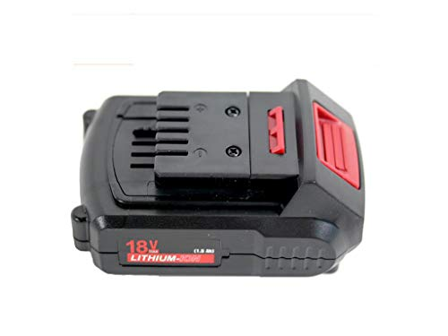 Batería de Parkside de 18V y 1,5Ahm, PAP 18-1,5A1para el taladro PDSSA 18 A1