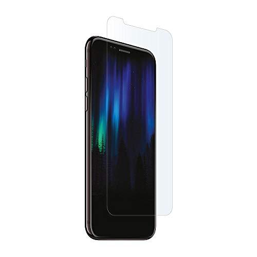 aiino italian ideas Pellicola Protettiva RockGlass Compatibile con iPhone 11 PRO/X/XS in Vetro Temperato con RockApplicator, Transparente