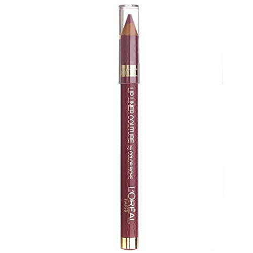 L'Oréal Paris Crayon à Lèvres Lip Liner Couture 302 Bois de Rose