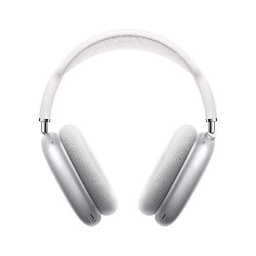 Nuevo Apple AirPods MAX - Plata