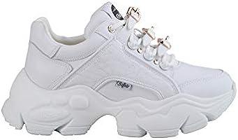 MH X Buffalo Binary Sneaker