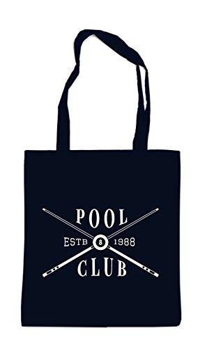 Certified Freak Pool Club Bag Black