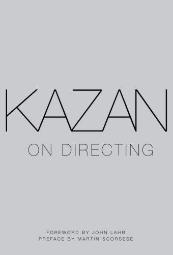 Kazan on Directing (English Edition)