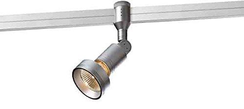 Oligo Schienenstrahler 30-973-10-06 Chrom matt Check-In Downlight/Strahler/Flutlicht 4035162250273