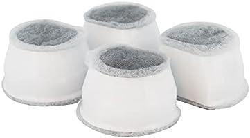 PetSafe PAC19-14088 Filtros De Carbón De Repuesto para Fuentes para Mascotas De Cerámica Drinkwell (4 Unidades)