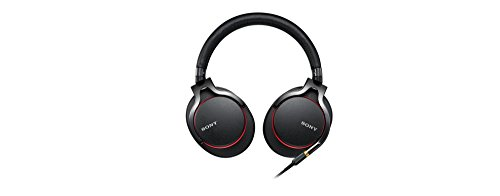 Sony MDR-1A Headphone - Black (International Version U.S. Warranty May not Apply) 2
