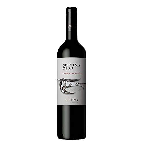 Vinho Septima Obra Cabernet Sauvignon 750ml
