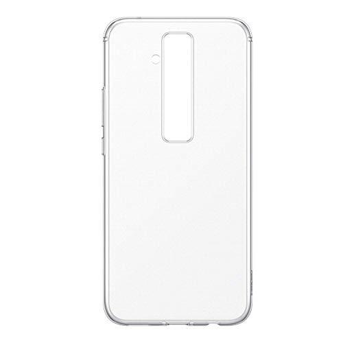 Huawei Schutzhülle (Softcase, geeignet für Mate 20 lite) transparent