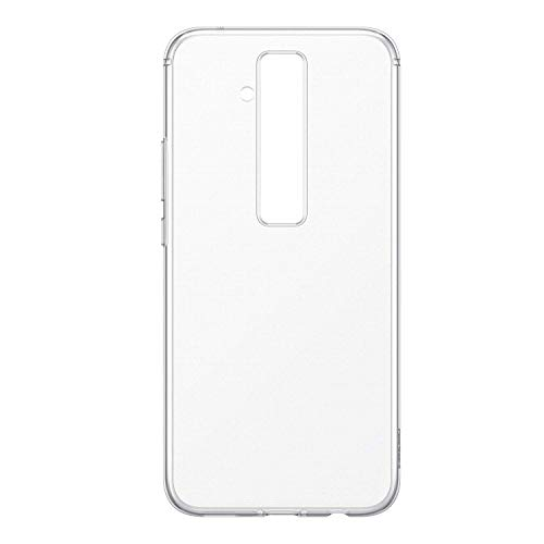 Huawei Mate 20 Lite Soft Case – Transparent