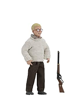 NECA A Christmas Story Ralphie 8-inch Clothed Action Figure