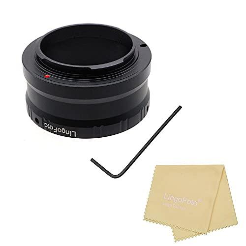 M42-NEX Adapter Ring Lens Mount Adapter for M42 (42x1mm) Screw Mount Lens to for Sony E NEX Alpha Camera Body a7, a7r, NEX-3, NEX-5, NEX-C3, NEX-5N, NEX-7, NEX-F3