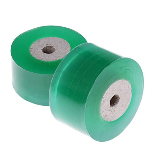 2 PCS Garden Nursery Stretchable Grafting Tape Bio-degradable Plants Repair Tapes Bind Belt PVC Tie Tools For Floral Fruit Tree