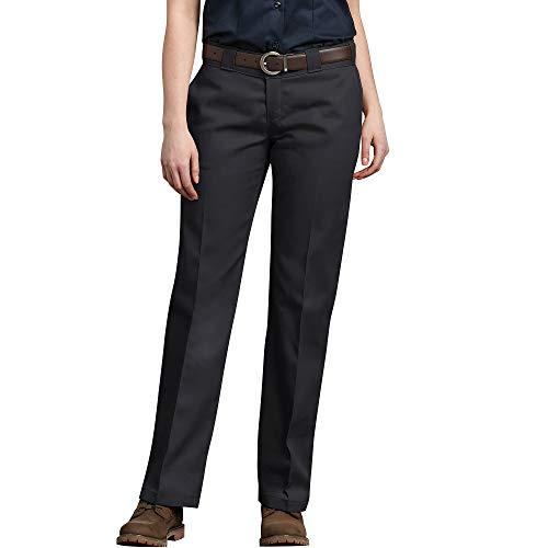 Dickies Women s Original 774 Work Pant, Black, 2 Regular