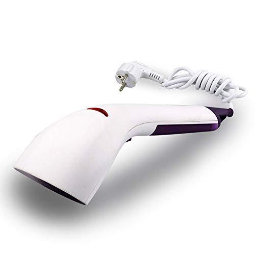 Eleganantstunning Garment Steamer Home Draagbare elektrische stoomborstel, handheld stoomborstel voor kleding, reizen, reiniging, stoomstrijkijzer