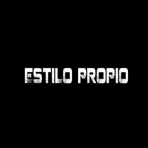 ESTILO PROPIO [Explicit]