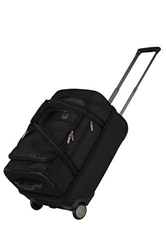Titan zachte bagage serie PRIME: trolleys, reistassen, bordtas en shopper in tijdloos design