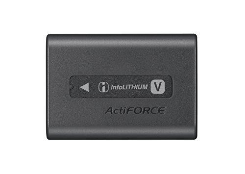 Sony NP-FV70A - Batería recargable (1900 mAh, InfoLithium, serie V, Handycam, voltaje...