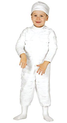 Costume de momie de bébé 6-12 mois
