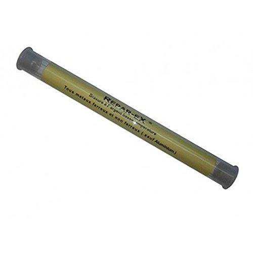 Repar-ex - Soldadura de plata a baja temperatura para metal