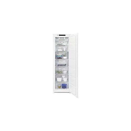 Congelador vertical integrable Electrolux LUT6NF18S, 177 cm, No Frost, A+