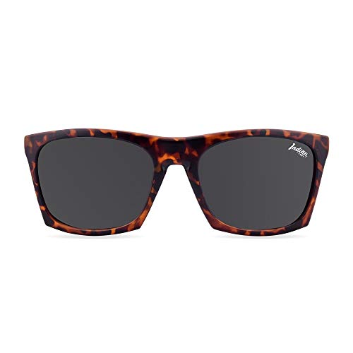 The Indian Face Gafas de Sol Deportivas Barrel Unisex, Color...
