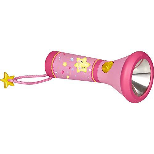 Die Spiegelburg 15033 Taschenlampe Prinzessin Lillifee (Stern)