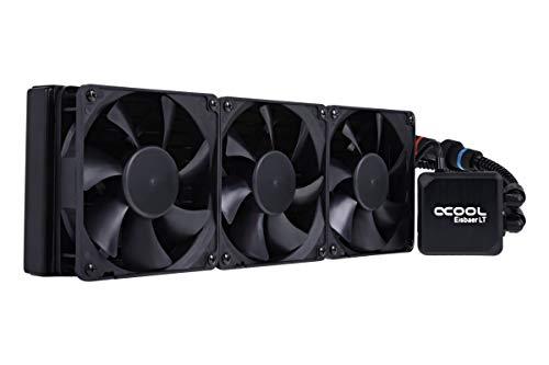Alphacool Eisbaer LT360 CPU Wasserkühlung, schwarz
