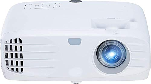 3D DLP Home Theater projectors, Full HD Projector,White