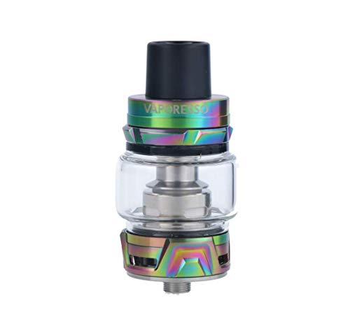 SKRR Verdampfer Set 8 ml - direkte Lungenzüge möglich - von Vaporesso - Farbe: regenbogen