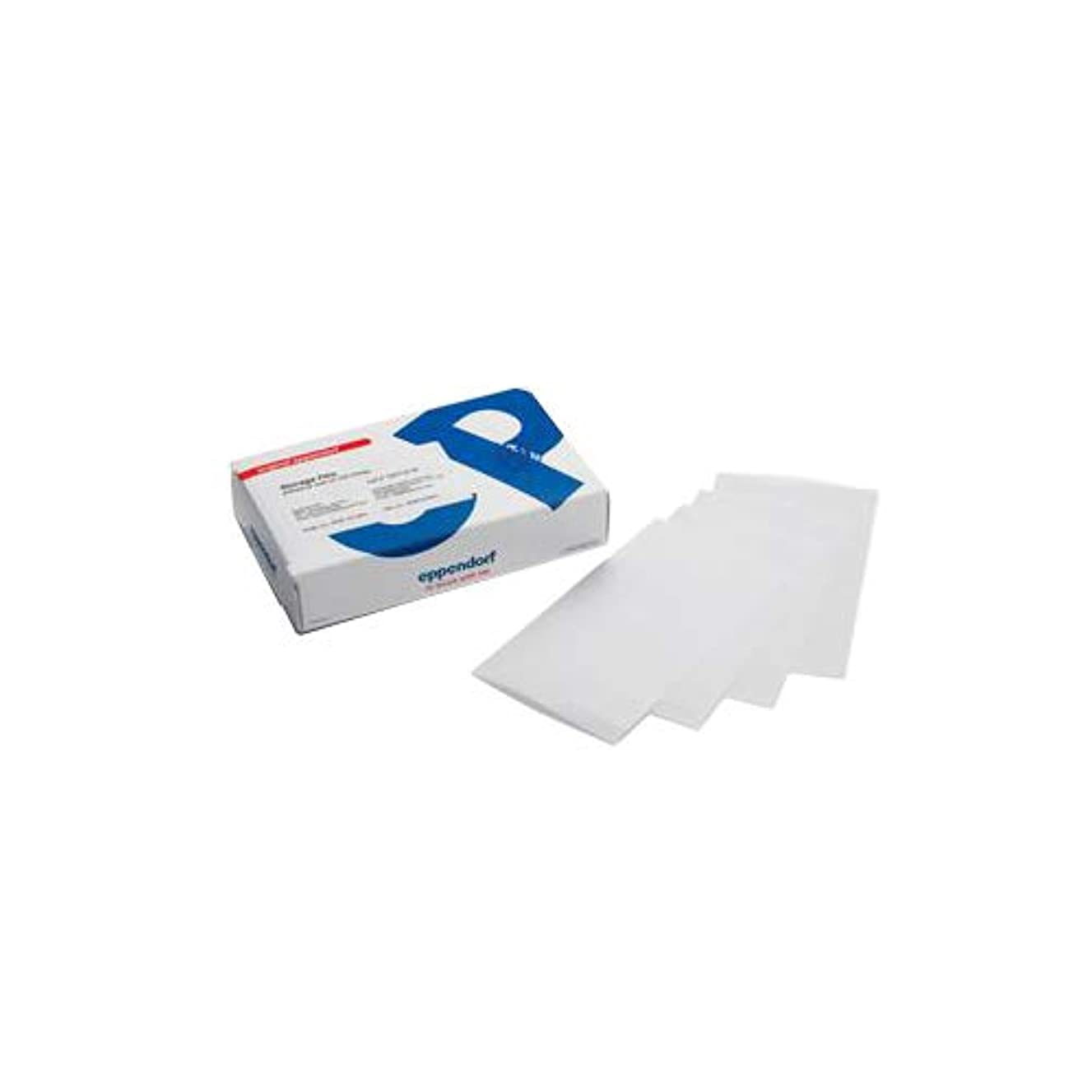 Eppendorf 0030 131.517 PCR Clean Plate Lid (Pack of 80)