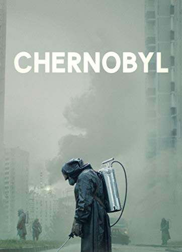 Amazon: HBO's Chernobyl (Blu-ray + Digital) $12.96