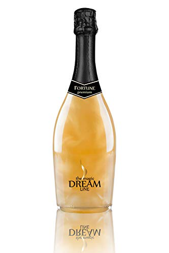 The Magic Dream Line - Fortune - Sekt