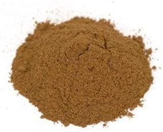 Starwest Botanicals Sassafras Root Bark Powder Wildcrafted 4 oz