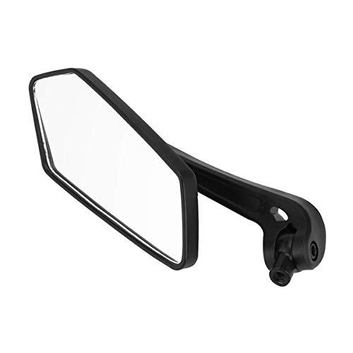 outingStarcase Accesorios de la Motocicleta Vespa de visión Trasera y Lateral del Espejo Universal Moto Accesorio de la Motocicleta