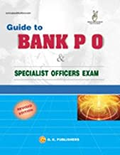 Guide to Bank PO and Specialist Officers Exam