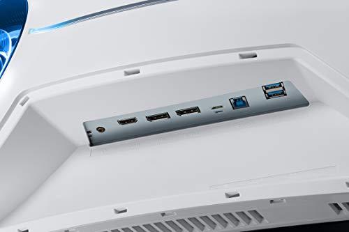 "Samsung Odyssey G9 49.0"" 5120x1440 240 Hz Monitor"
