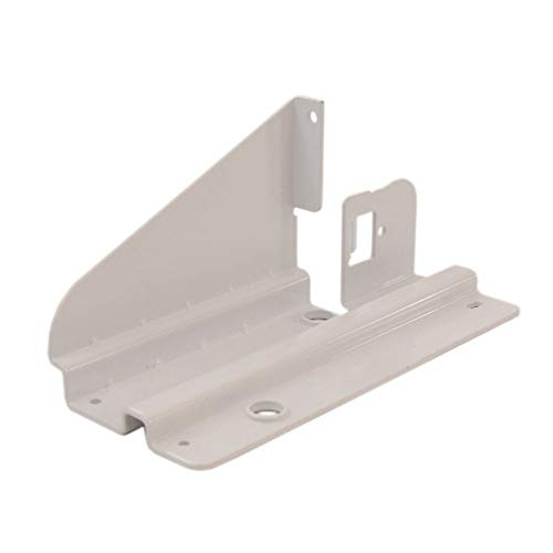 Samsung DA61-08294A Refrigerator Freezer Drawer Rail Support, Right Genuine Original Equipment Manufacturer (OEM) Part