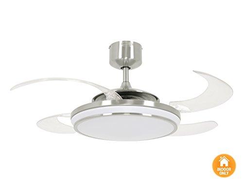 FANAWAY Evo1 Deckenventilator  LED Licht Bild 2*