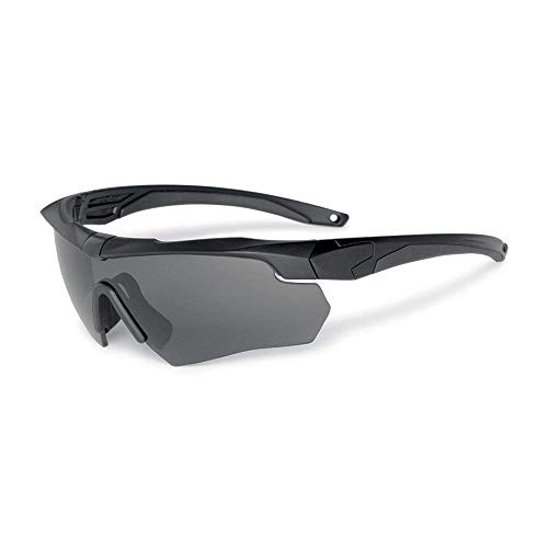 Army Fan Outdoor Sports Goggles War Game Military Kit Polarized Army Sunglasses Men's Tactical Eyeshield