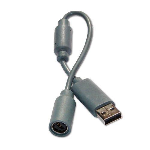 Adaptador punta USB mando con cable cable para Xbox 360USB Breakaway Rock...