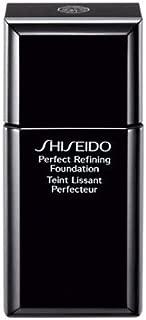 Best shiseido perfect refining foundation b00 Reviews