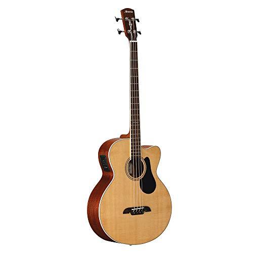 ALVAREZ 310267 AB60CE Bass Electric/Cutaway Gitarre