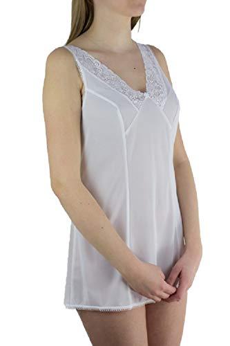 GRAZIELLA Hemdröckchen (Weiß, 48)