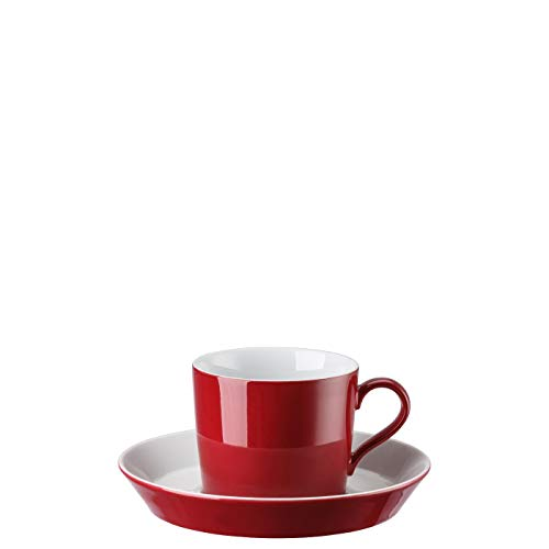 Arzberg Tric Amarena Kaffeetasse 2tlg.
