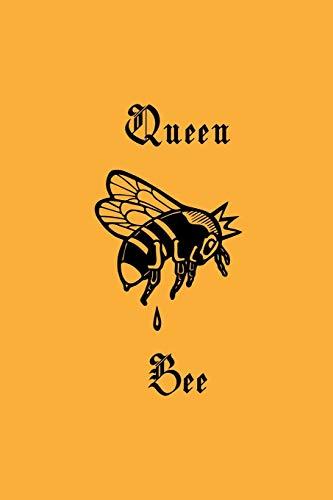 Queen Bee Journal: Gratiude ,diary great gift for girls women moms