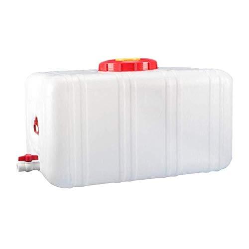 JN Watertank 25L Camping Water Opslag Container Voedselkwaliteit Plastic Auto Watertank Multi Functie voor Outdoor Reizen Boot Wandelen Verdikte watertank met kraan