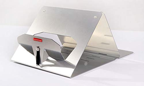 Foldable lightweight laptop stand ErgoStand