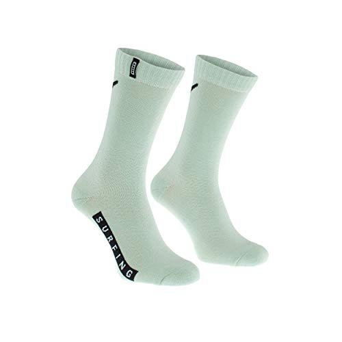 Ion Traze Fahrrad Socken Mint grün 2021: Größe: 39-42