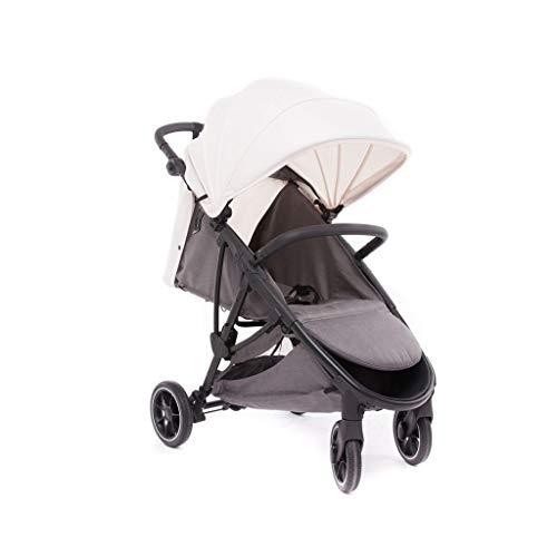 Baby Monsters Alaska color Marphil + regalo Cool-Dreams - silla de paseo colección 2020