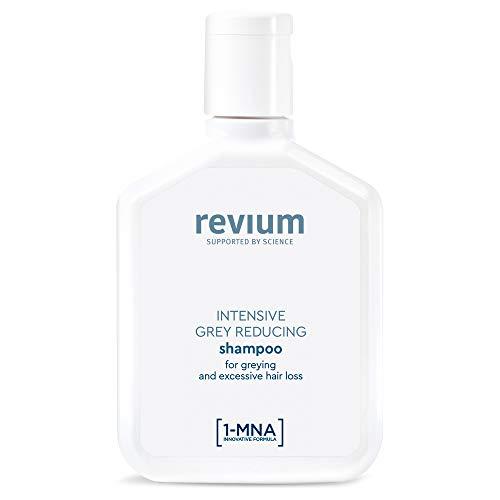 Revium - Champú intensivo reductor de canas con molécula...